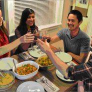 TalkTalkBnb : un réseau social pour voyager et apprendre les langues.