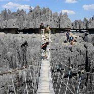 La beauté de Madagascar à travers ses patrimoines naturels