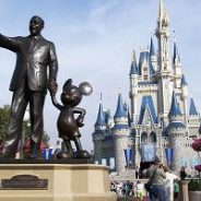 Les grands parcs d'attractions Disney en Floride