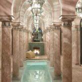 Espace culturel et hôtel 5 étoile ; points communs entre Marrakech et El Jadida.