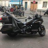 Se déplacer en moto-taxi à Paris et ses banlieues