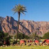 Optez pour des chaussures basses lors de votre trekking au Maroc