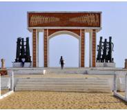 Cotonou la Mérveilleuse