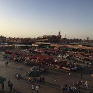 Le Maroc, le pays des mille et une nuits