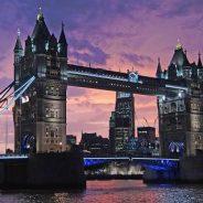 4 raisons de visiter Londres