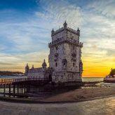 Pimentez Vos Vacances Avec Un Séjour De 7 Jours À Lisbonne!