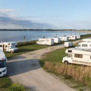 Découvrir la Bretagne en camping-car