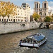 Voyage au fil de l'eau, une expérience parisienne hors du commun