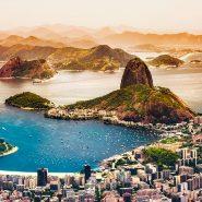 Découvrez le guide de voyage au Brésil