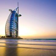5 lieux incroyables à découvrir à Dubaï