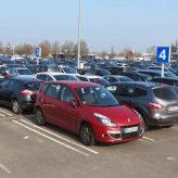 Voyage depuis Nantes : opter pour un parking proche de l'aéroport