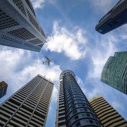 3 rooftops pour tous les budgets à Singapour