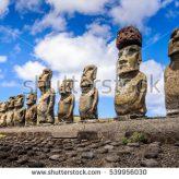L'île de Pâques, une destination de rêve