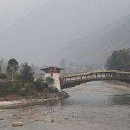 Escapade au Bhoutan