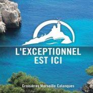La croisière Marseille Calanque