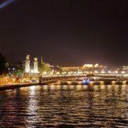 Des beaux monuments de Paris à visiter la nuit
