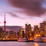 Les préparatifs pour visiter Toronto