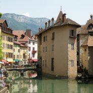 Quel hébergement choisir à Annecy ?