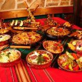 Le vin et la cuisine bulgares