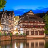 Les villes incontournables lors d'un séjour en Alsace