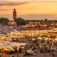 Marrakech : Comment se déplacer dans la ville et ses alentours ?