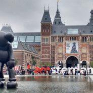 Comment s'équiper pour un voyage à Amsterdam ?
