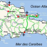 PARTIR EN VOYAGE EN REPUBLIQUE DOMINICAINE ET POURQUOI PAS INVESTIR DANS CE PAYS POUR PASSER UNE AGRÉABLE RETRAITE