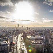 Quel type de transport privilégier à Paris?