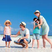 Vacances : comment réussir votre voyage en famille?