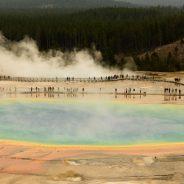 Le Wyoming: un état mythique des Etats-Unis pour les photographes
