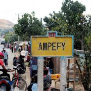 A la découverte des sites touristiques d'Ampefy