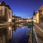 Votre guide de voyage touristique en Belgique
