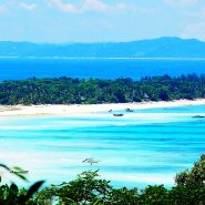 Les merveilles de l'île malgache