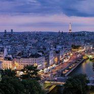 Les 5 meilleurs endroits pour diner à Paris