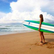 Le surf en Finistère : une activité pour tout le monde