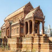 Voyage exclusif Cambodge à travers des lieux peu connus