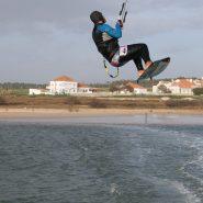 Faire le point entre le windsurf et le kitesurf