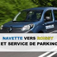 Les services proposés à Roissy Charles de Gaulle ?