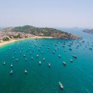 3 plages les plus belles à Binh Dinh