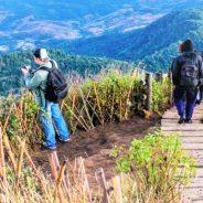 Informations et conseils pratiques sur la randonnée !